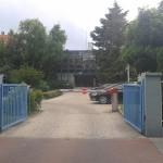Gogol 9 Galéria bejárat